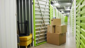 Why do people use self storage? 8 reasons and why you should
