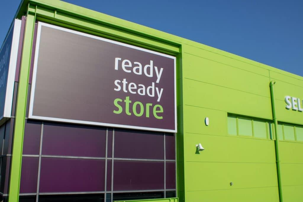 ready steady store external
