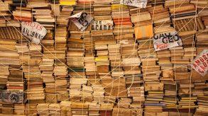 Storage for Nottingham publishing companies