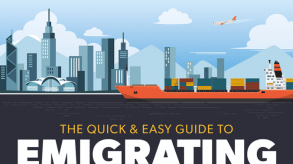 A Quick and Easy Guide to Emigrating