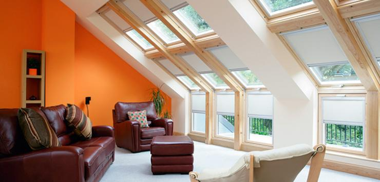 truss loft conversion