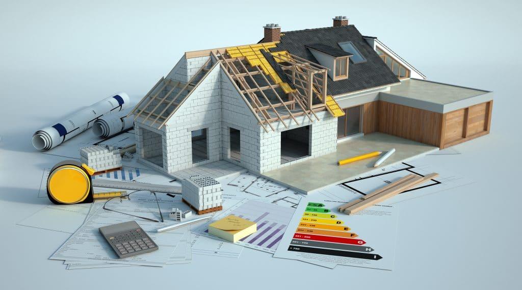 planning a garage conversion concept