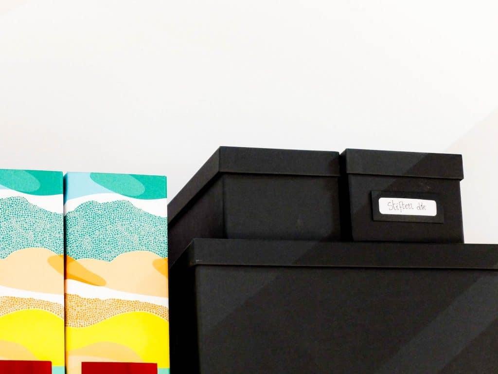 black box box boxes 220685