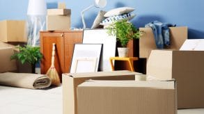 The ultimate guide to storing furniture