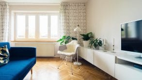 How to transform your home with Scandinavian interior design tips