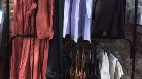Tips and tricks to organise your wardrobe