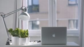 Give your home or office an eco-friendly makeover