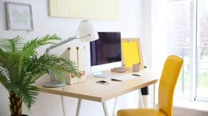 5 Affordable Home Office Ideas