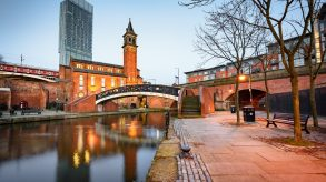 Moving to Manchester: the complete guide