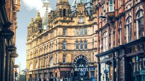 Moving to Leeds? Here's what you need to know