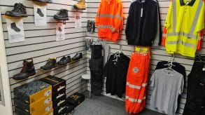 TMA Workwear: A Family Run Business
