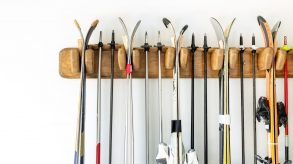Sports equipment storage: how to keep your items safe