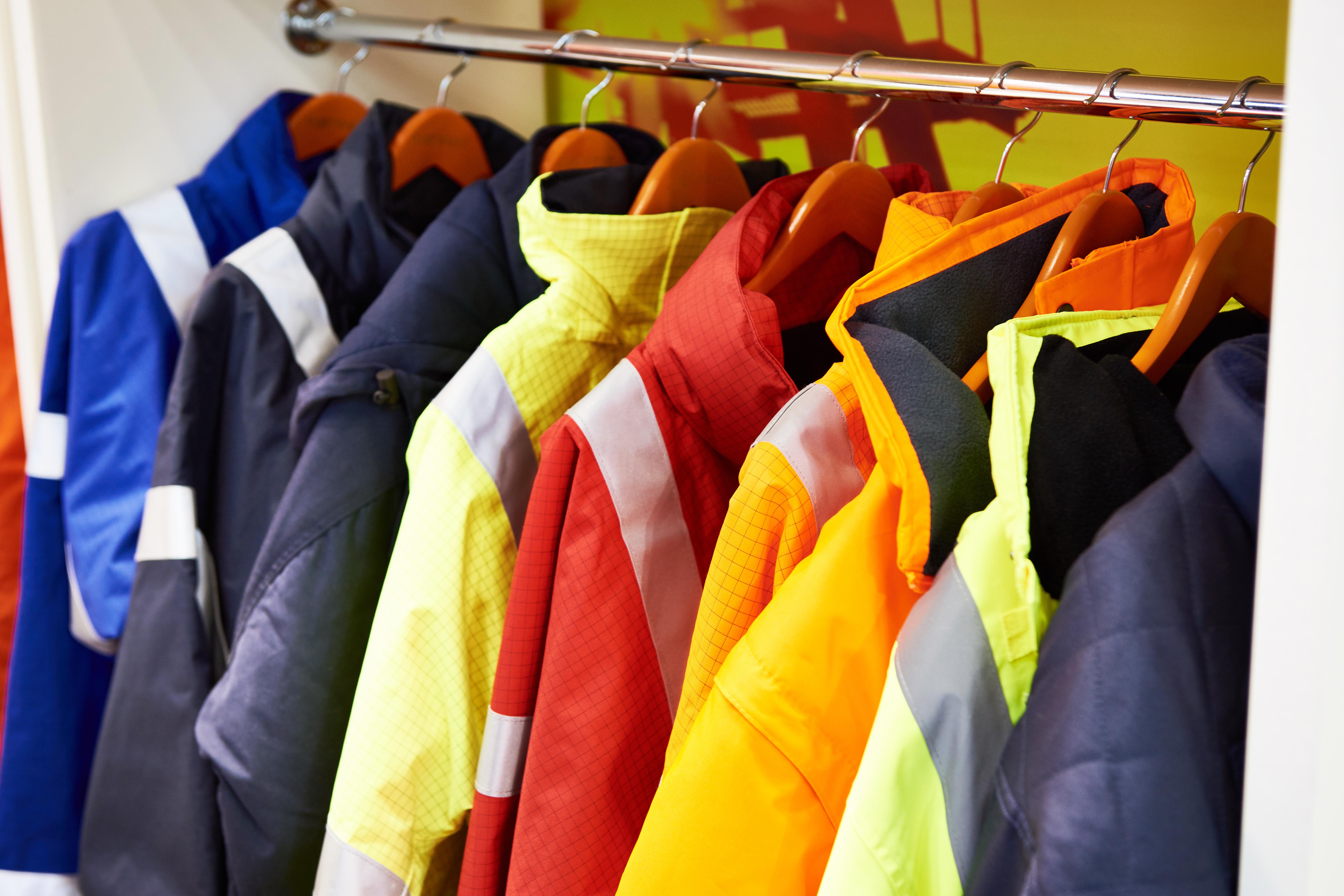 TMA Workwear: A Family Run Business