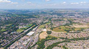 Great Britain's best (tele) commuter towns