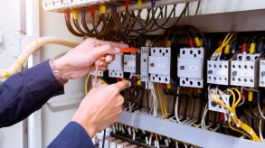 Axxa Ltd: Electrical Project Management, Specification and Supply Company
