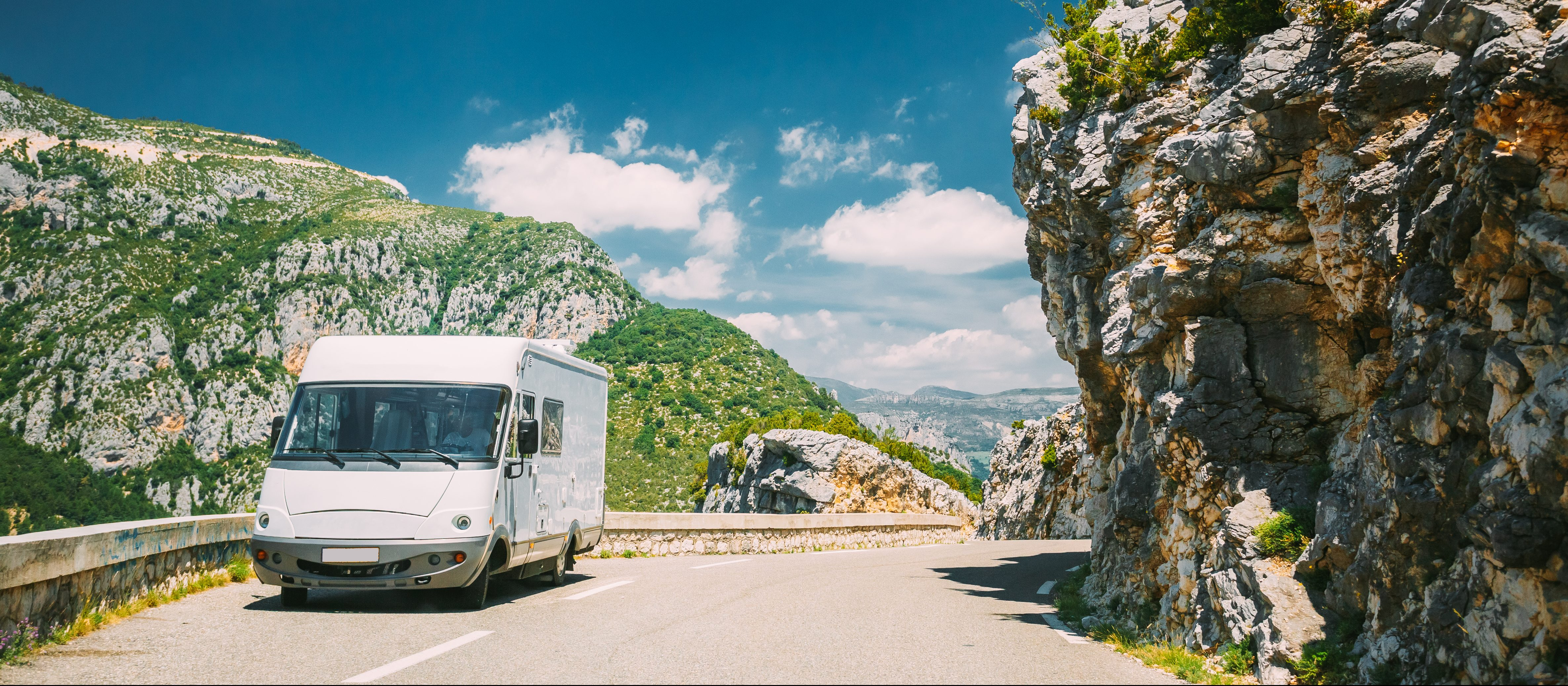 The definitive guide to RV living